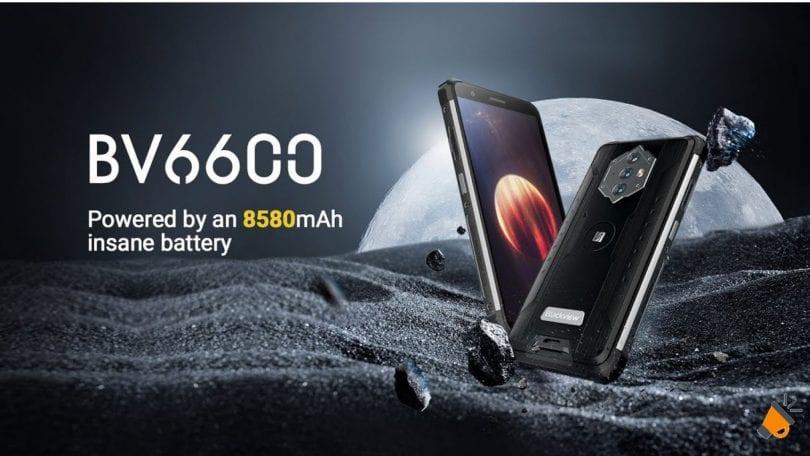 oferta Blackview BV6600 barato SuperChollos