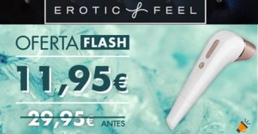oferta Satisfyer 2 barato SuperChollos