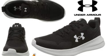 oferta under armour essential baratas SuperChollos