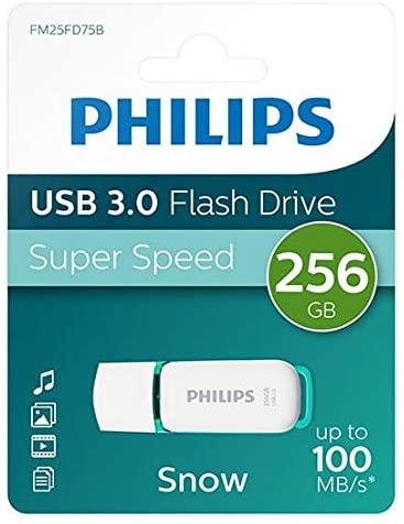 Pendrive Philips SNOW barato SuperChollos