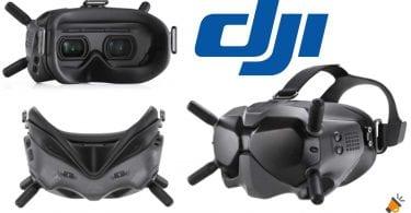 oferta DJI FPV Goggles V2 baratas SuperChollos