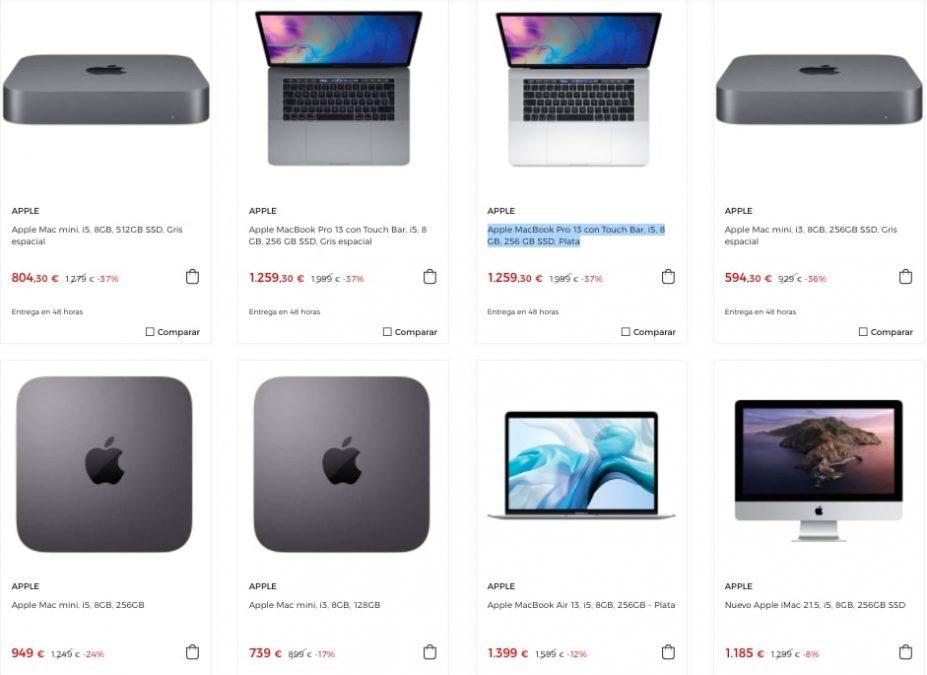 Ofertas Mac en El Corte Ingle%CC%81s2 SuperChollos