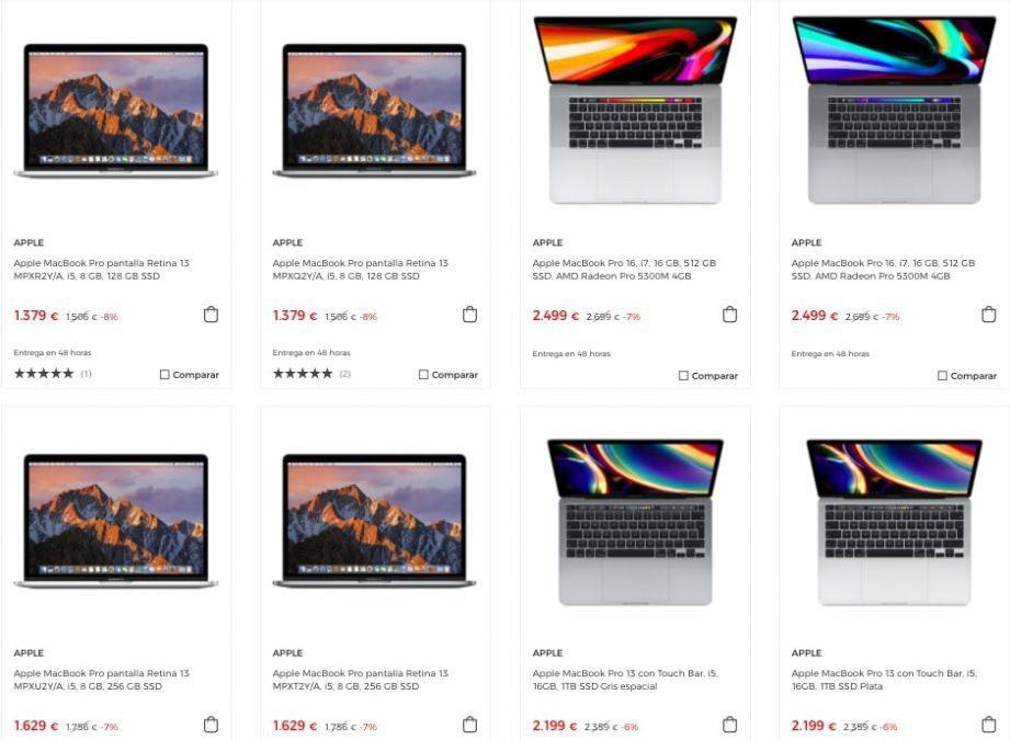 Ofertas Mac en El Corte Ingle%CC%81s1 SuperChollos