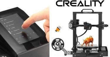 oferta Creality CR 6 SE barata SuperChollos