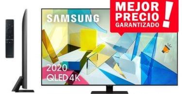 oferta Samsung QE85Q80T barata SuperChollos