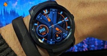 oferta Ticwatch E2 barato SuperChollos