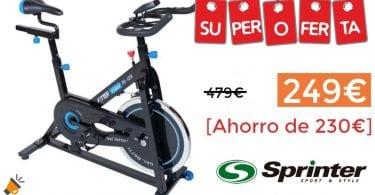 oferta Fytter Rider Ri 0x barata SuperChollos