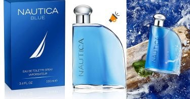 OFERTA colonia Nautica Blue barata SuperChollos