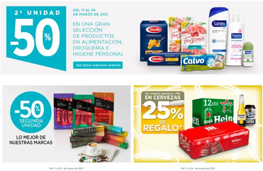 Ofertas Supermercado El Corte Ingle%CC%81s4 SuperChollos
