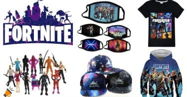 MERCHANDISING FORTNITE SuperChollos