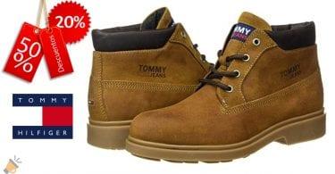 oferta Tommy Jeans Jonny botas baratas SuperChollos