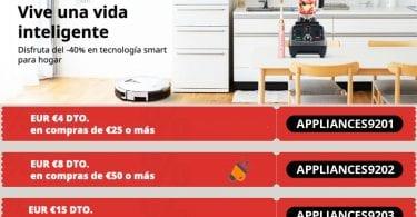 ALIEXPRESS ofertas electronica hogar SuperChollos