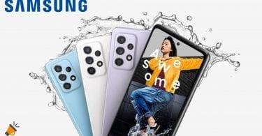 oferta Samsung Galaxy A72 barato SuperChollos