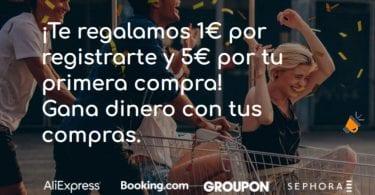 beruby 6 euros gratis SuperChollos