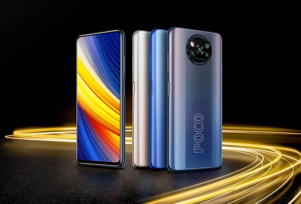 Xiaomi Poco X3 Pro barato scaled SuperChollos