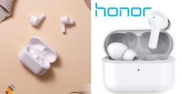 oferta Auriculares bluetooth Honor Choice baratos SuperChollos