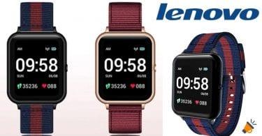 oferta Smartwatch Lenovo S2 barato SuperChollos