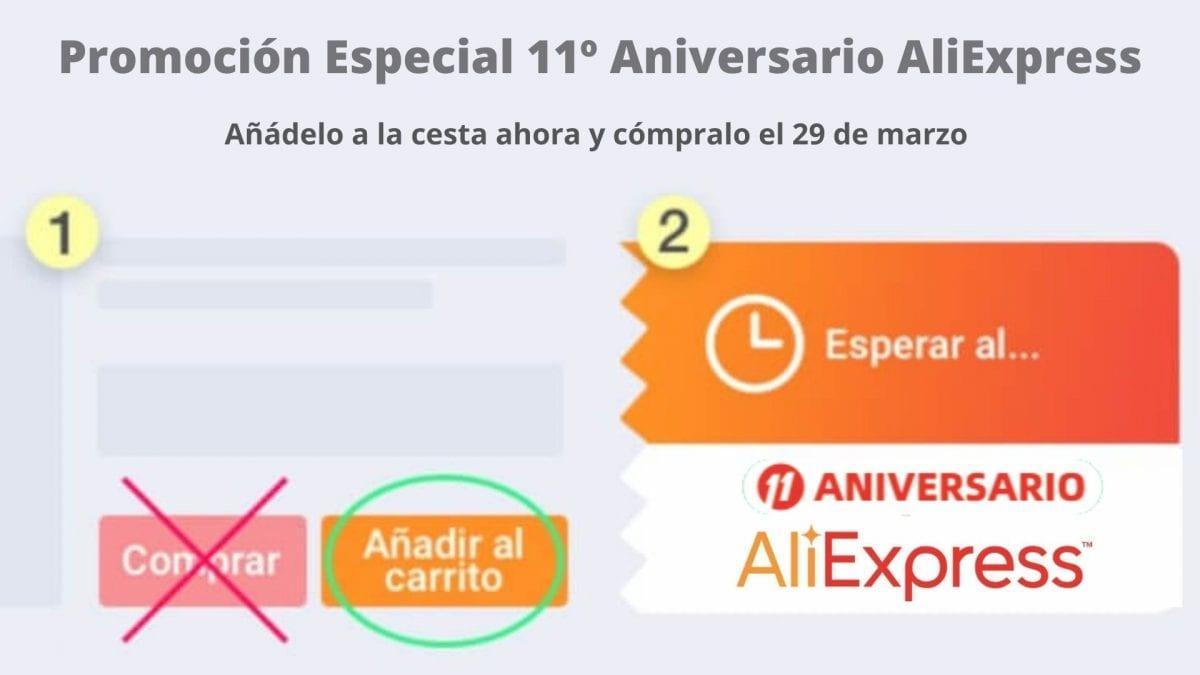 aliexpress aniversario scaled SuperChollos