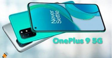 oferta OnePlus 9 barata SuperChollos