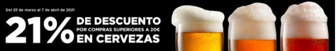 cerveza SuperChollos