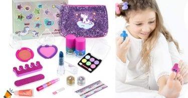 OFERTA kit maquillaje infantil anpro barato SuperChollos
