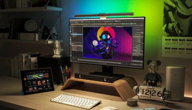 Yeelight Screen Light Bar Pro SuperChollos