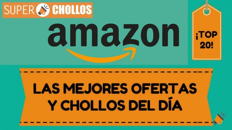 oferta del di%CC%81a amazon SuperChollos