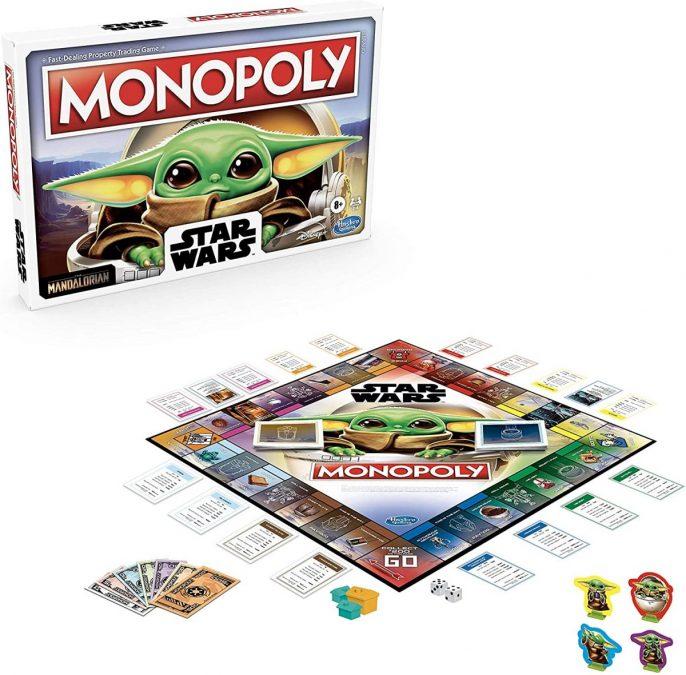 monopoly baby yoda scaled SuperChollos