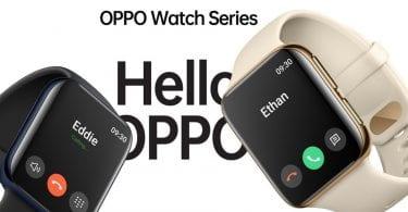 oferta OPPO Watch barato SuperChollos