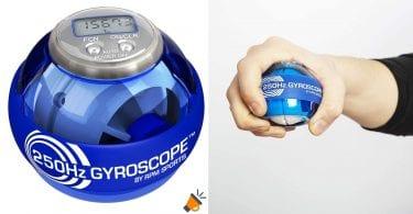 oferta Powerball Pro 250Hz barata SuperChollos