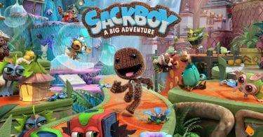 oferta sackboy a big adventure barato SuperChollos