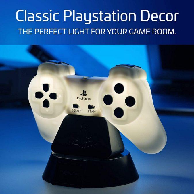La%CC%81mpara PlayStation Paladone barata scaled SuperChollos