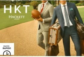 Outlet Hackett London2 SuperChollos