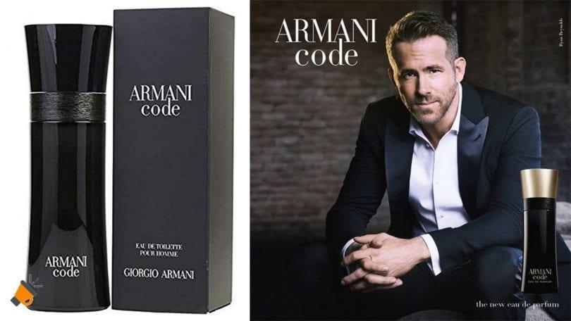 oferta Armani Code barata SuperChollos
