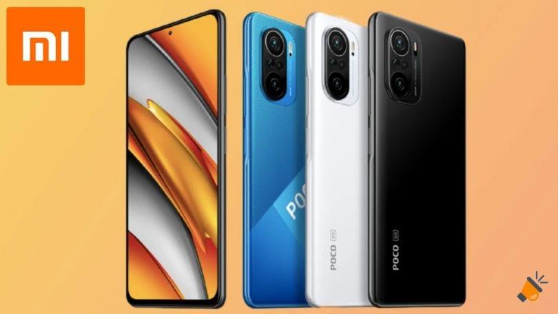 oferta Xiaomi POCO F3 barato 1 SuperChollos