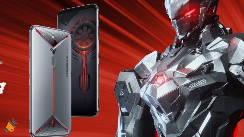 oferta RedMagic 3S barato SuperChollos