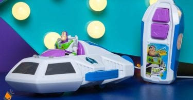 oferta rc buzz spaceship barato SuperChollos