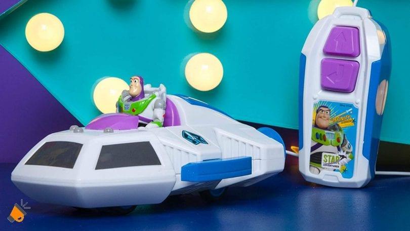 oferta rc buzz spaceship barato SuperChollos