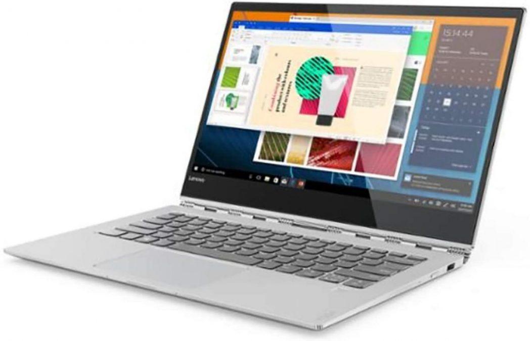 Lenovo Yoga 920 barato scaled SuperChollos