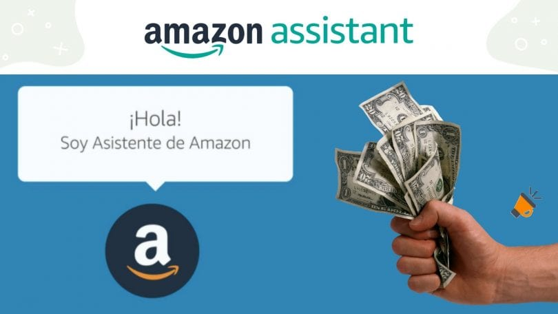 oferta amazon assistant SuperChollos