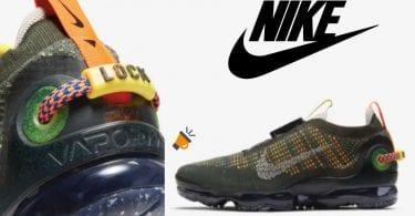 oferta Nike Air VaporMax 2020 Flyknit baratas SuperChollos
