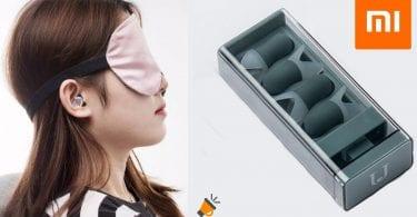 oferta Tapones insonorizados Xiaomi Jordan Judy baratos SuperChollos
