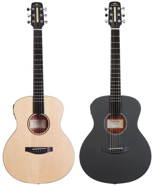 Guitarra Xiaomi Poputar T1 barata SuperChollos