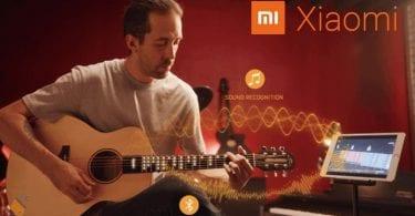 oferta Guitarra Xiaomi Poputar T1 barata SuperChollos