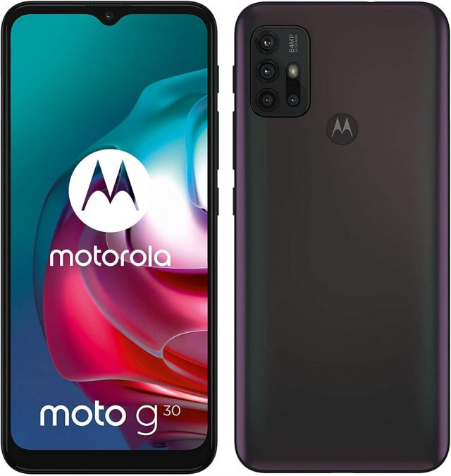 Motorola Moto G30 scaled SuperChollos