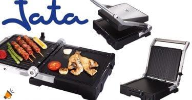 oferta Jata GR1100 grill barato SuperChollos