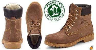 oferta Panama Jack Panama 03 Wool C6 baratas SuperChollos