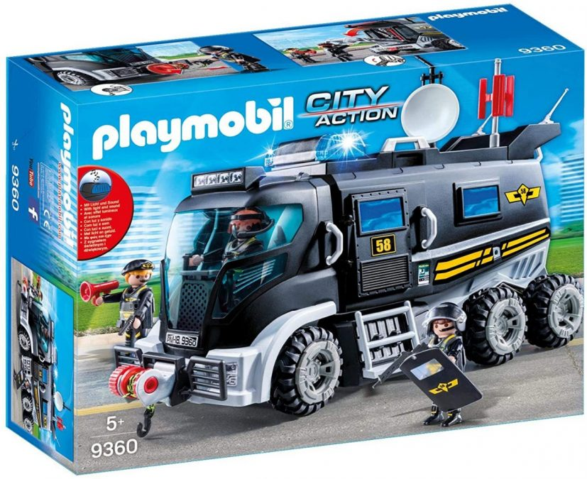 playmobil city action scaled SuperChollos