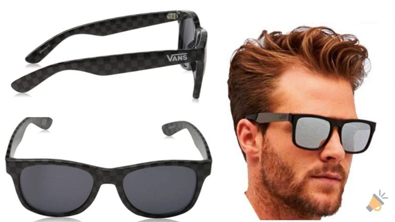 oferta gafas sol vans baratas SuperChollos