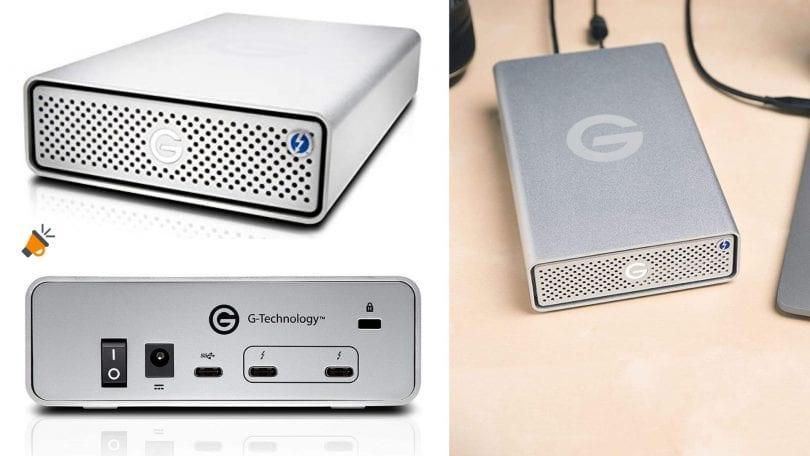 oferta G Technology G DRIVE barato SuperChollos